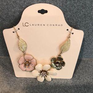 Cute necklace by LC Lauren Conrad